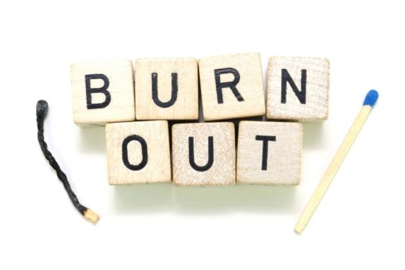 Mario Morris Full FT How to avoid or overcome burnout