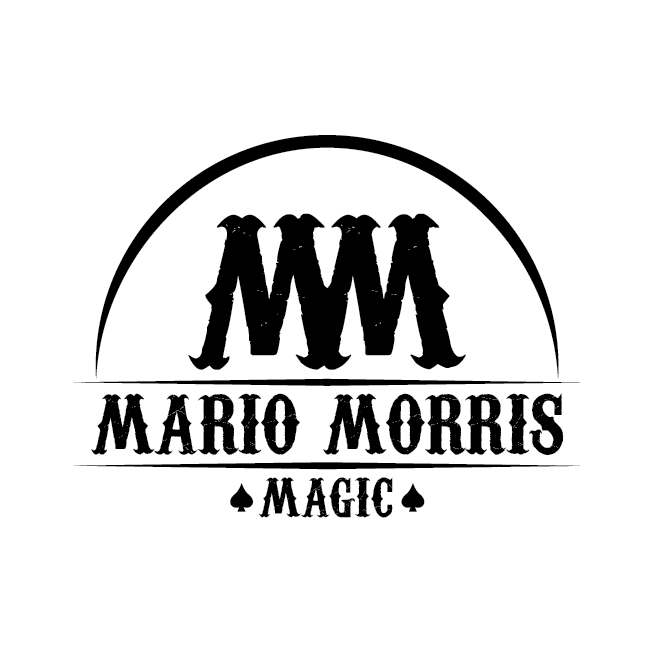 Mario Morris Blog